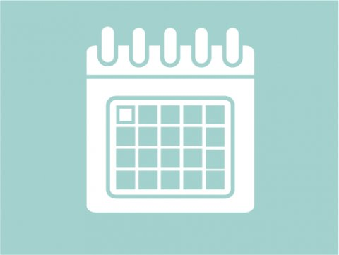 External events calendar