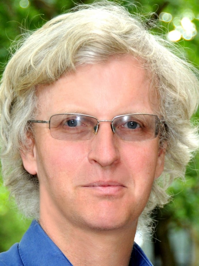 Professor Neal Alexander
