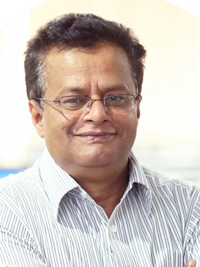 Dr Dinesh Mondal