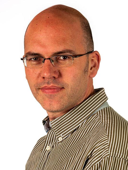 Dr Simon Carpenter