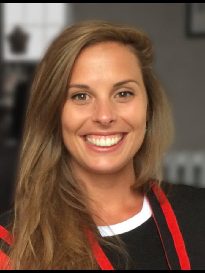 Dr Jess Stokes